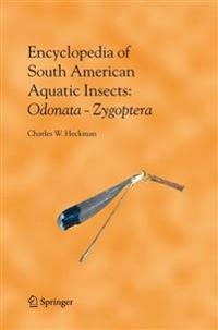 Encyclopedia of South American Aquatic Insects Odonata -Zygoptera