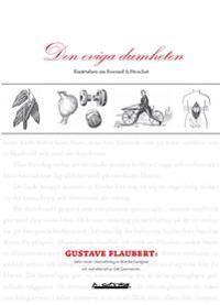 Den eviga dumheten : berättelsen om Bouvard & Pécuchet : Gustave Flauberts sista roman