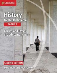 History for the Ib Diploma Paper 2