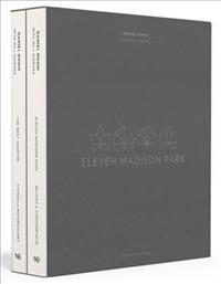 Eleven Madison Park The Next Chapter (Signed Limited Edition)
