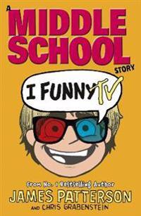 I funny tv - (i funny 4)