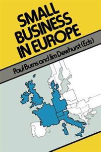 Small Business in Europe