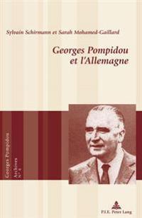 Georges Pompidou Et L'Allemagne