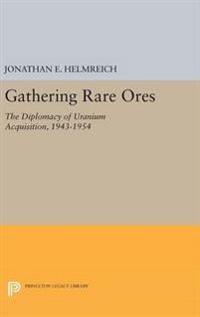 Gathering Rare Ores