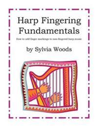 Harp Fingering Fundamentals