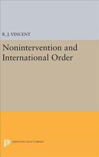 Nonintervention and International Order