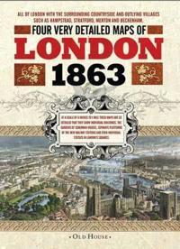 Victorian London 1863