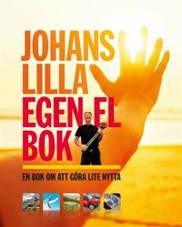 Johans lilla egen el bok - En bok om att göra lite nytta