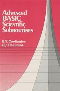 Advanced Basic Scientific Subroutines