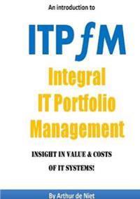 Itpfm - It Portfolio Management - Paperback