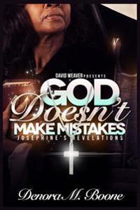 God Doesn't Make Mistakes Collection