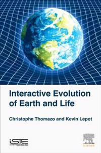 Interactive Evolution of Earth and Life