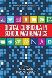 Digital Curricula in School Mathematics