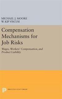 Compensation Mechanisms for Job Risks