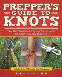 Prepper's Guide to Knots