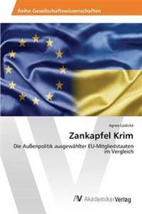 Zankapfel Krim