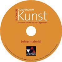 Buchners Kompendium Kunst Lehrermaterial