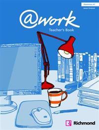 @work Elementary Teacher's Book