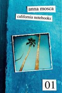 California Notebooks. Ediz. Italiana E Inglese