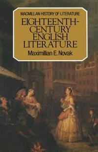 Eighteenth-Century English Literature