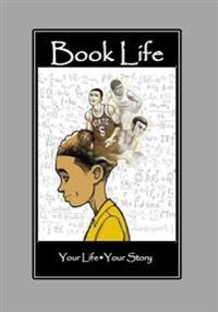 Book Life - Boy
