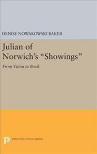 "Julian of Norwich's ""Showings"""
