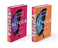 Replica - book one in the addictive, pulse-pounding replica duology