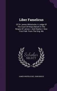 Liber Famelicus