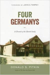 Four Germanys