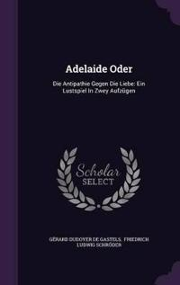 Adelaide Oder