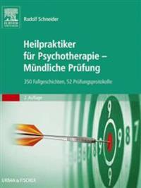 Heilpraktiker fur Psychotherapie - Mundliche Prufung