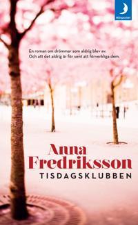 Tisdagsklubben - Anna Fredriksson pdf epub