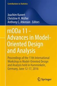 Moda 11 - Advances in Model-oriented Design and Analysis