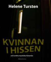 Kvinnan i hissen : och andra mystiska historier