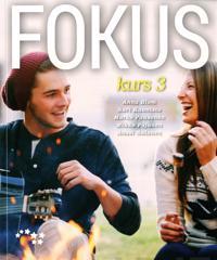 Fokus kurs 3 (OPS2016)