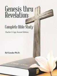 Genesis Thru Revelation