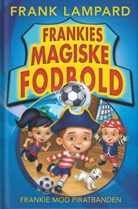 Frankie mod piratbanden