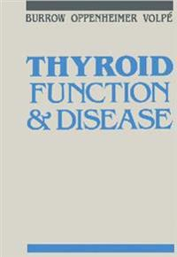 Thyroid Function & Disease