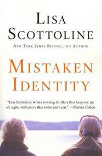 Mistaken Identity: A Rosato & Associates Novel