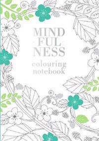 Mindfulness: large notebook