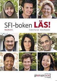 SFI-boken LÄS! Kurs B och C inkl CD
