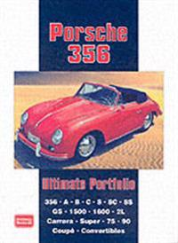 Porsche 356 Ultimate Portfolio