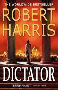 Dictator - (cicero trilogy 3)