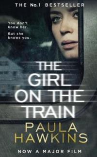 The Girl on the Train FTI