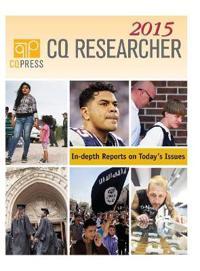 CQ Researcher 2015