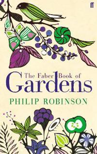 The Faber Book of Gardens