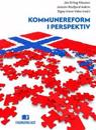 Kommunereform i perspektiv