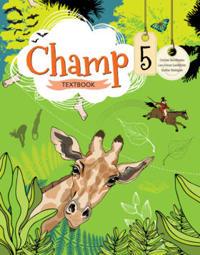 Champ 5 Textbook