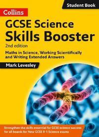 GCSE Science 9-1 Skills Booster