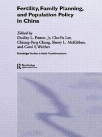 Fertility, Family Planning, and Population Policy in China